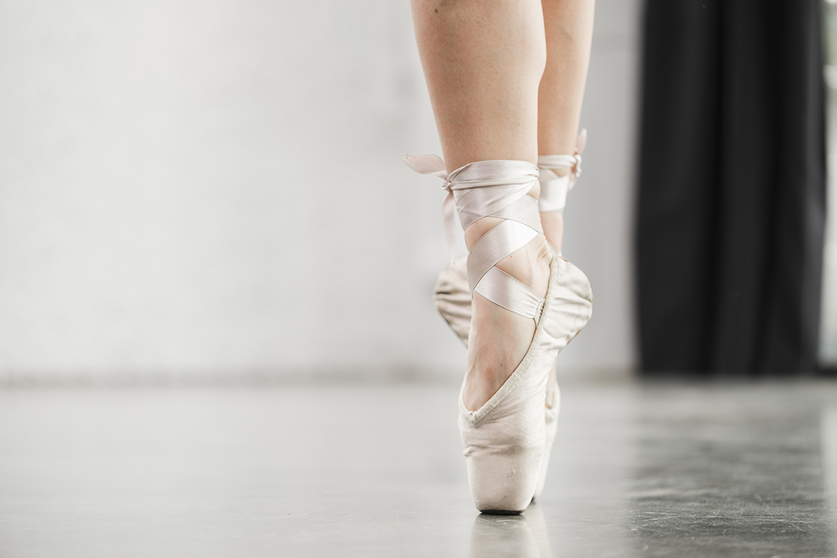 Tragedy to Triumph in Classical Ballet