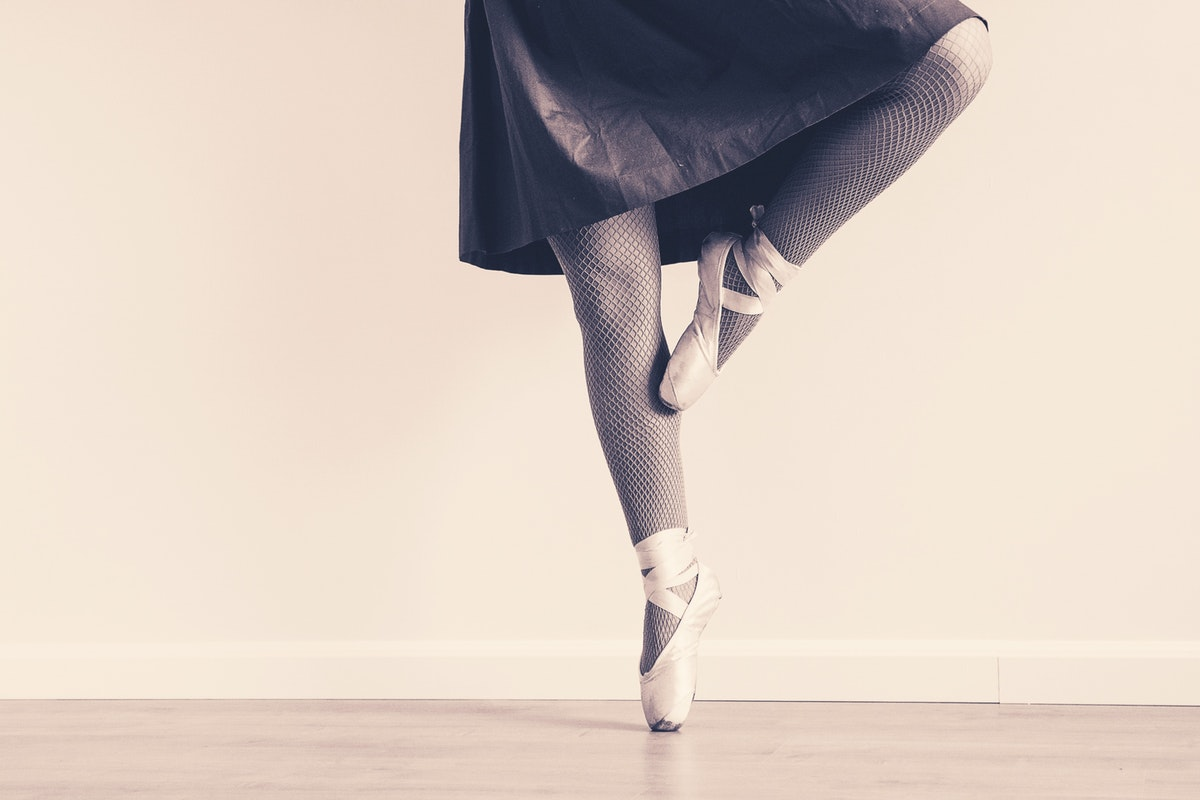 The Cross-Training Benefits of Ballet