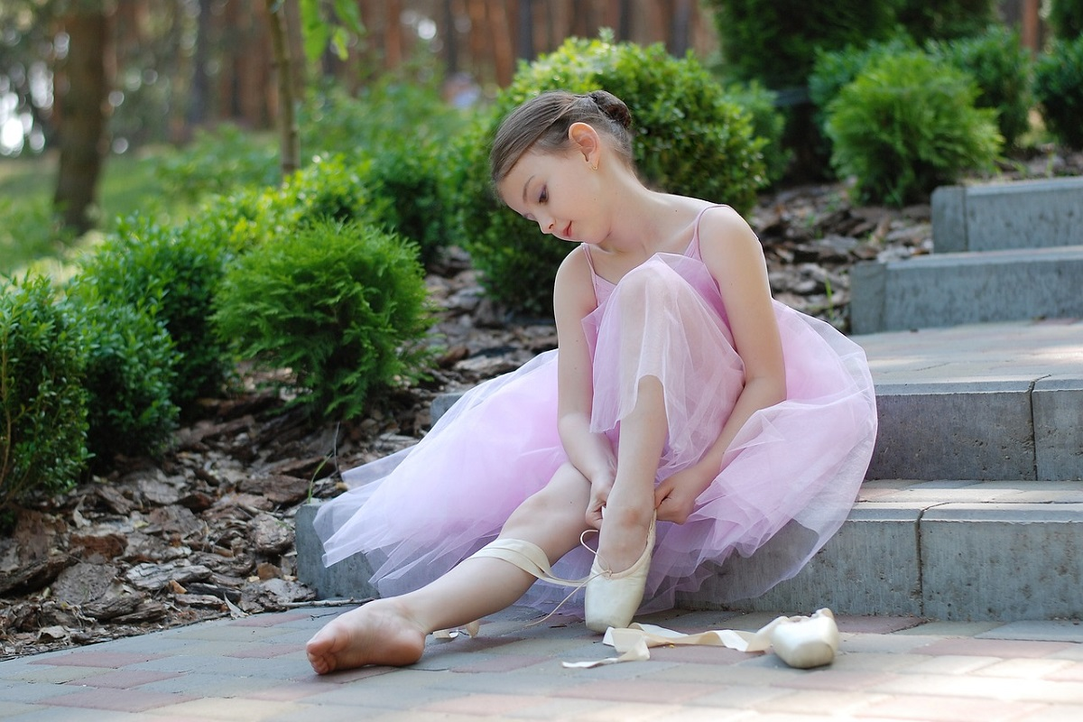 Do's and Don'ts of Ballet Dancing