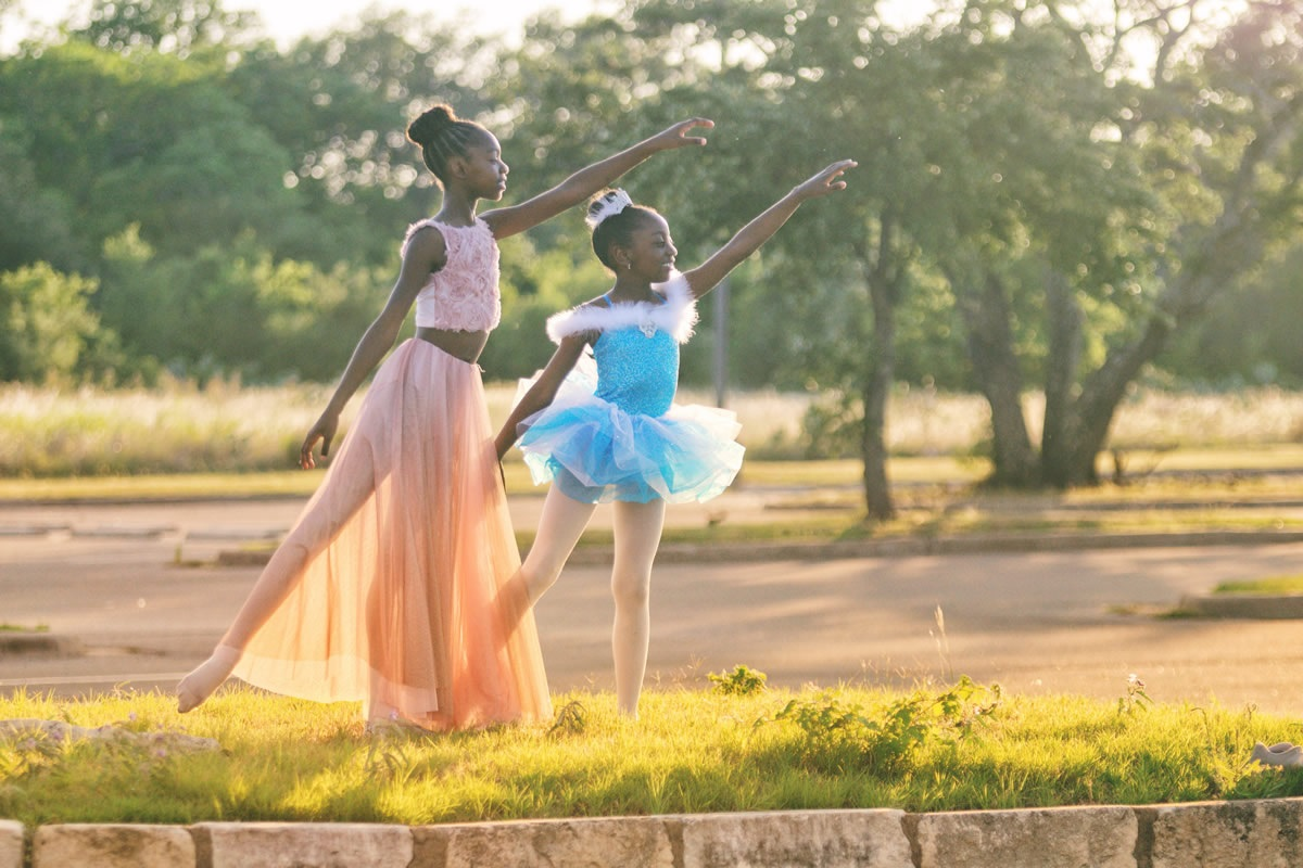 Top Gifts for Your Young Dancer