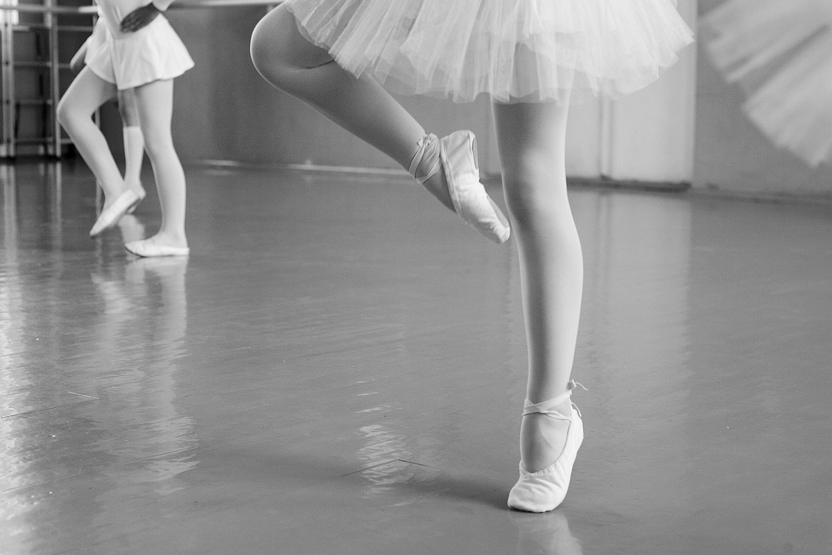 5 Steps to Prepare for A New Dance Season