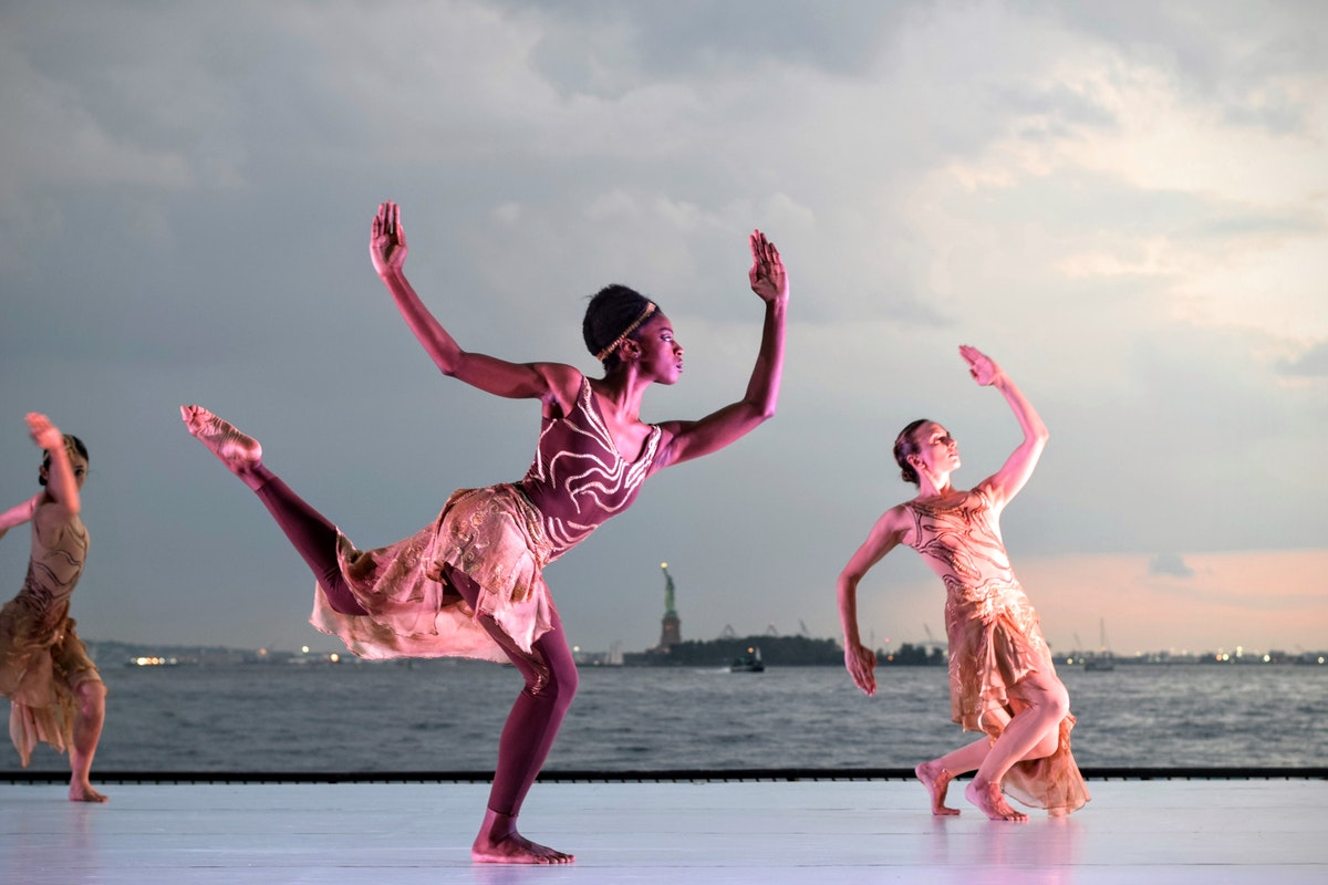 Four Benefits of Dance and the Arts