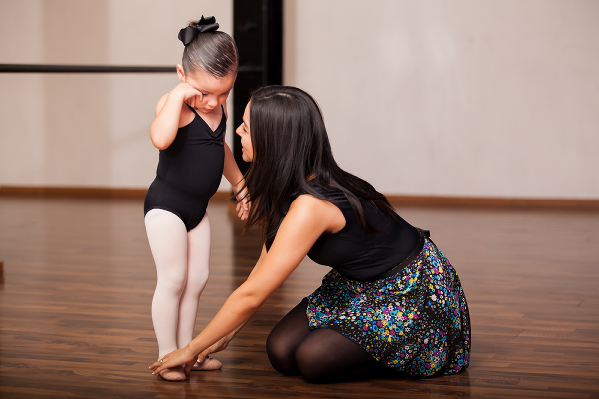How to Prepare Your Child for Their First Dance Class