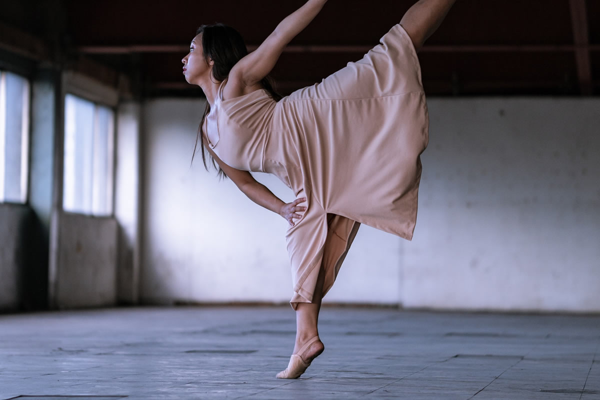 Four Strength Exercises that You Learn in Ballet Class