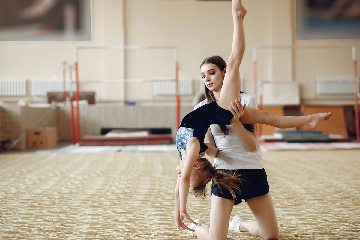 Four Reasons Why You Should Take More Than One Dance Class
