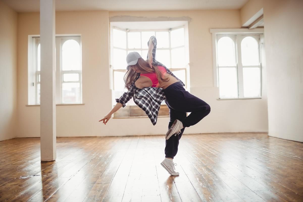 Six Benefits of Taking Dance Class