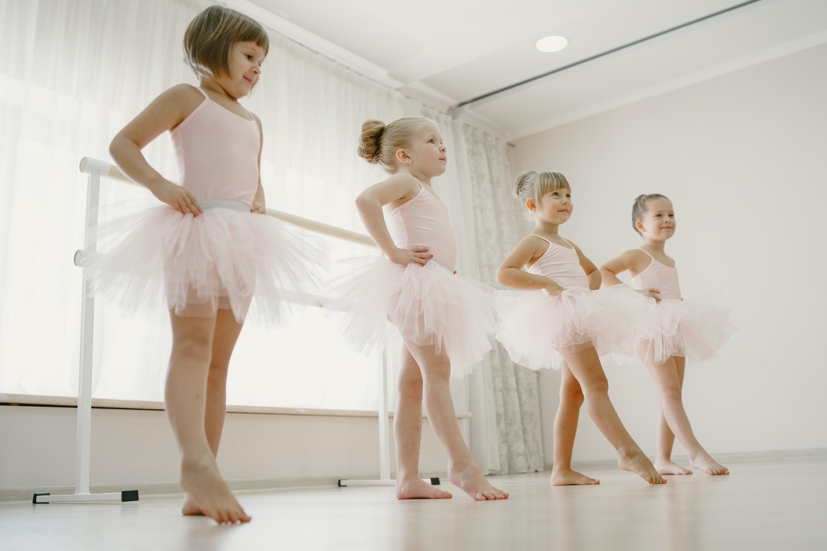How to Choose the Right Dance Class for Your Child