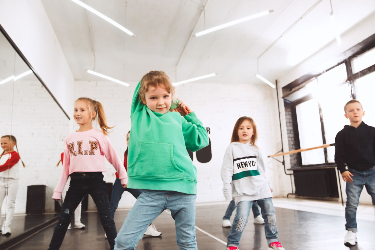 How to Find the Best Dance Studio for Your Young Child